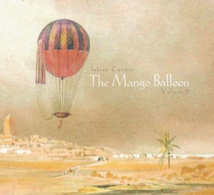 The Mango Balloon Volume 3
